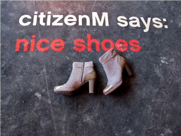 Citizen M 1