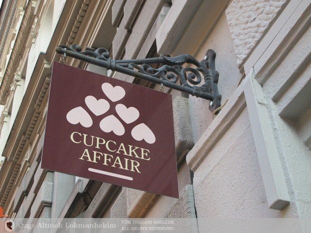Cupcake Affair 1
