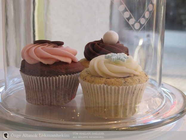 Cupcake Affair 3