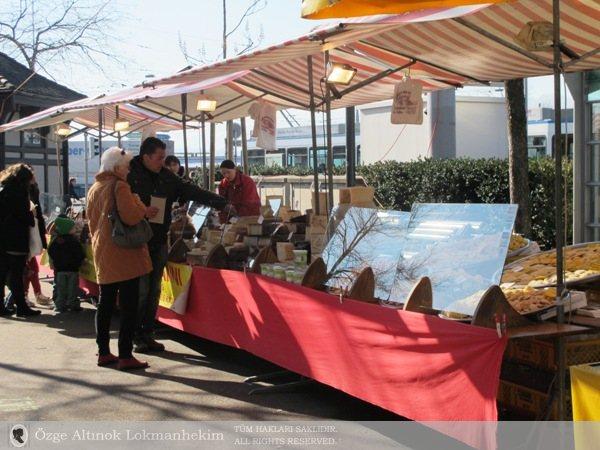 yiyecek pazarı 1