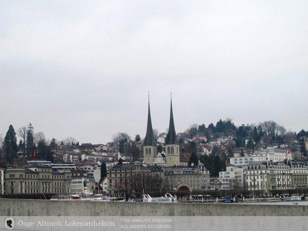 Zürih Luzern 3