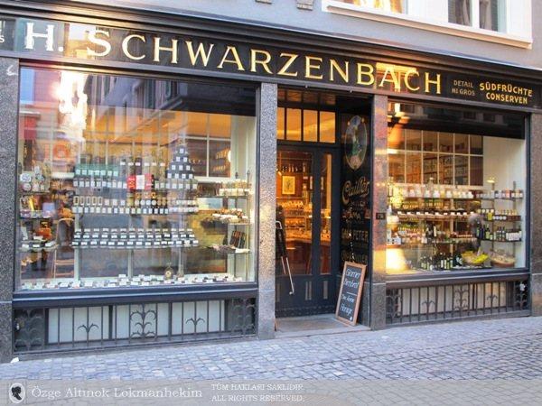 Schwarzenbach 1