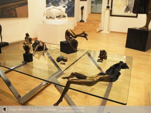Zürih Müze 5