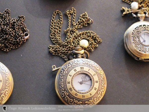 Swatch en lüks saatler ise Bucherer'de… Cartier, Rolex, Chopard 1