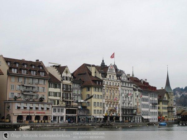 Zürih Luzern 6