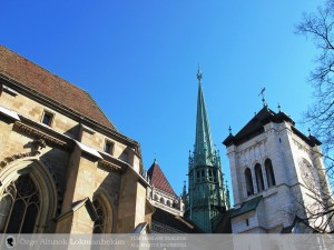 St Pierre Katedrali 1