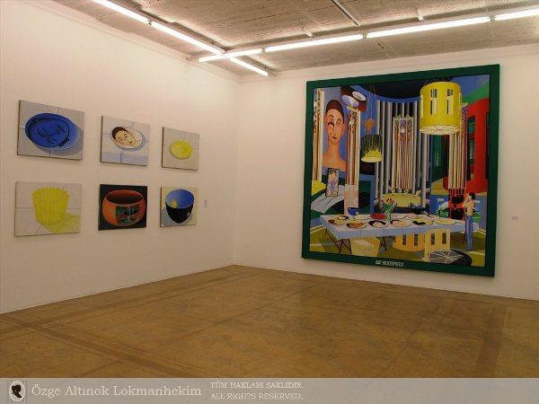 Modern ve Çağdaş Sanat Müzesi: MAMCO 3