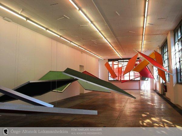 Modern ve Çağdaş Sanat Müzesi: MAMCO 4