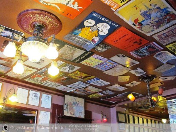 Cafe de Bourg-de-Four 1