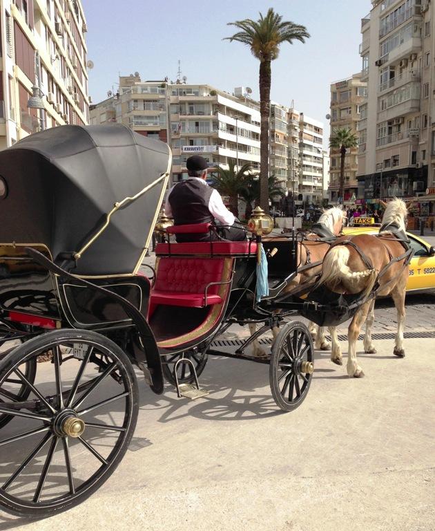 Mövenpick Hotel İzmir 2