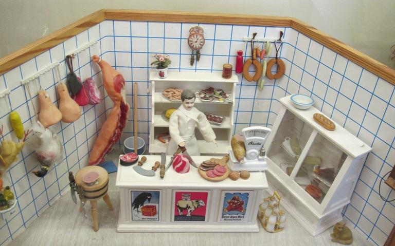 Ümran Baradan Oyuncak Müzesi 1