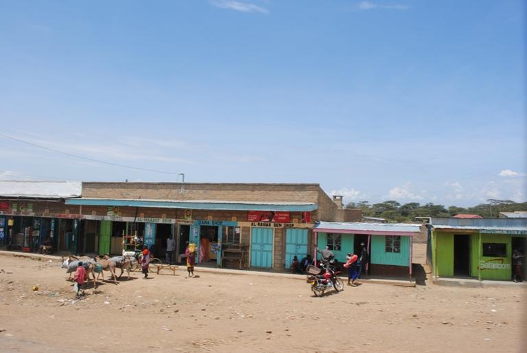 JAMBO KENYA ! Masai Mara'da Safari 7
