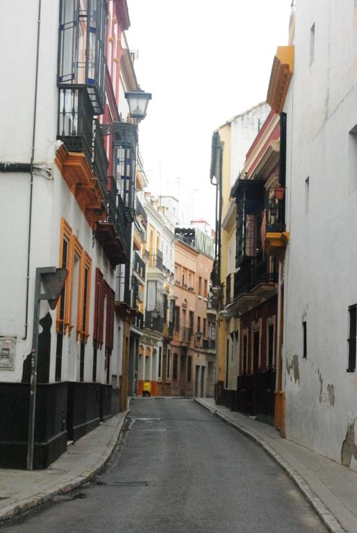 Endülüs Sevilla 2