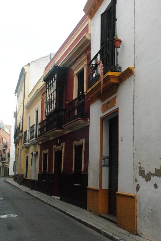 Endülüs Sevilla 3