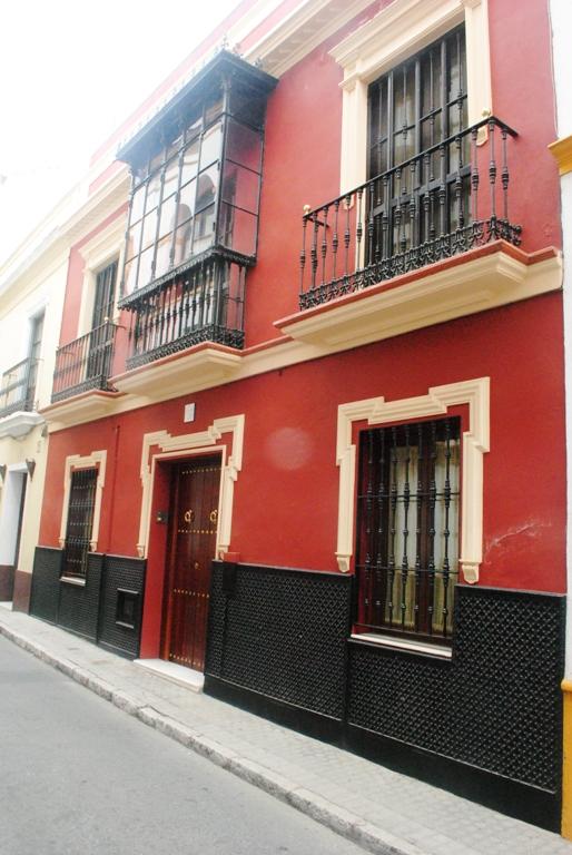 Endülüs Sevilla 4