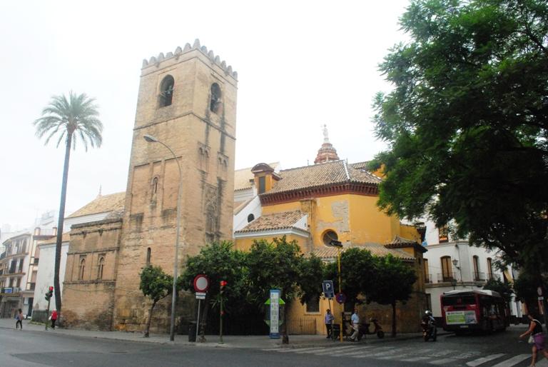 Endülüs Sevilla 5