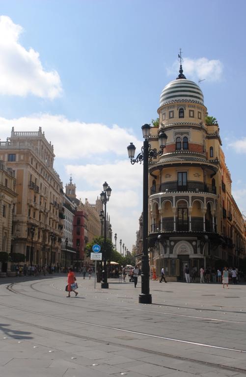 Endülüs Sevilla 10