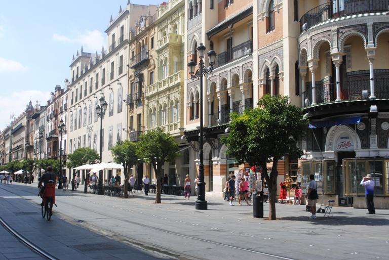 Endülüs Sevilla 13
