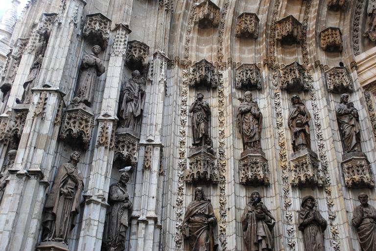 Endülüs Sevilla 14