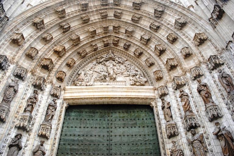 Endülüs Sevilla 15