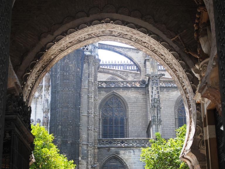Endülüs Sevilla 16