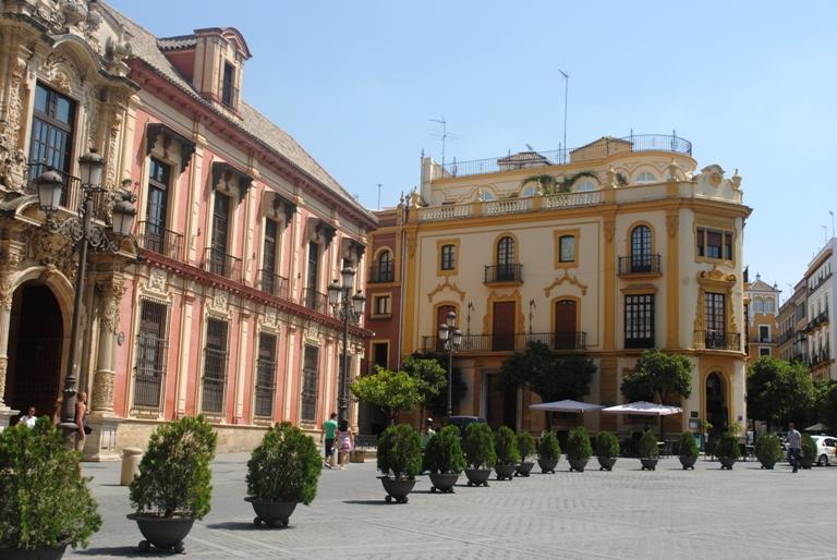 Endülüs Sevilla 17