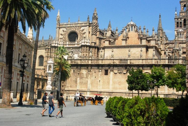 Endülüs Sevilla 18