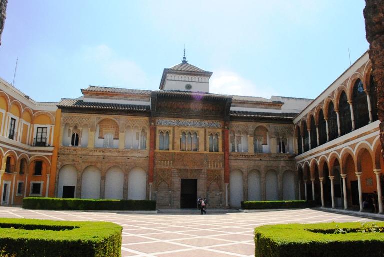Endülüs Sevilla 19