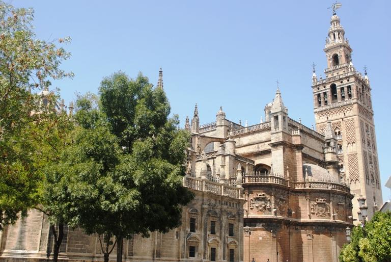 Endülüs Sevilla 20