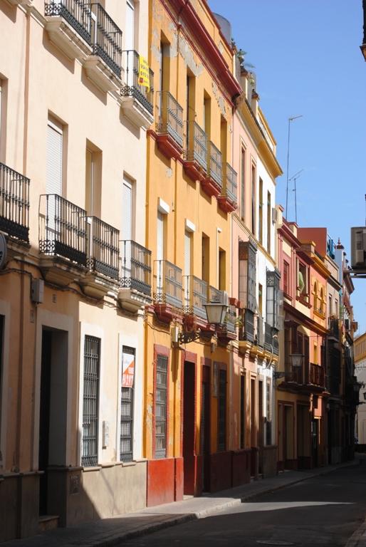 Endülüs Sevilla 21