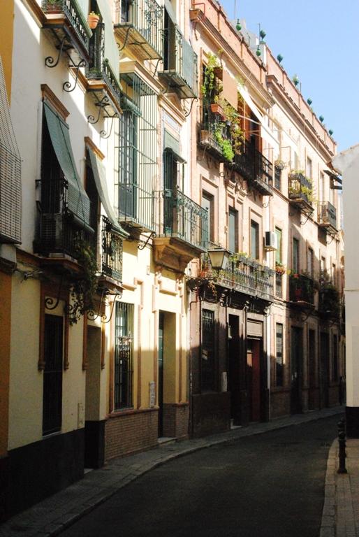 Endülüs Sevilla 22