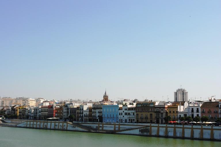 Endülüs Sevilla 24