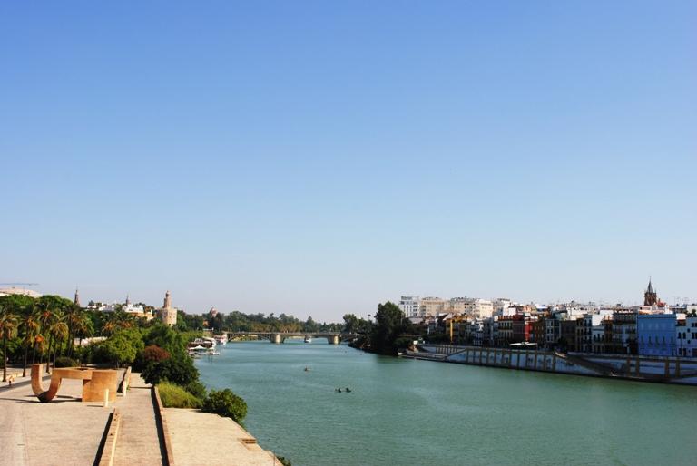 Endülüs Sevilla 25