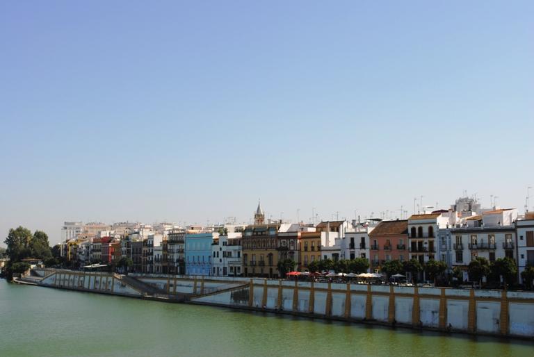 Endülüs Sevilla 26