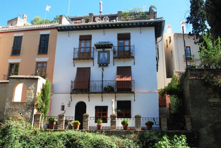 Endülüs Granada 1