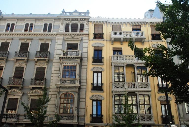 Endülüs Granada 2