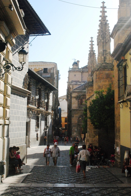Endülüs Granada 3