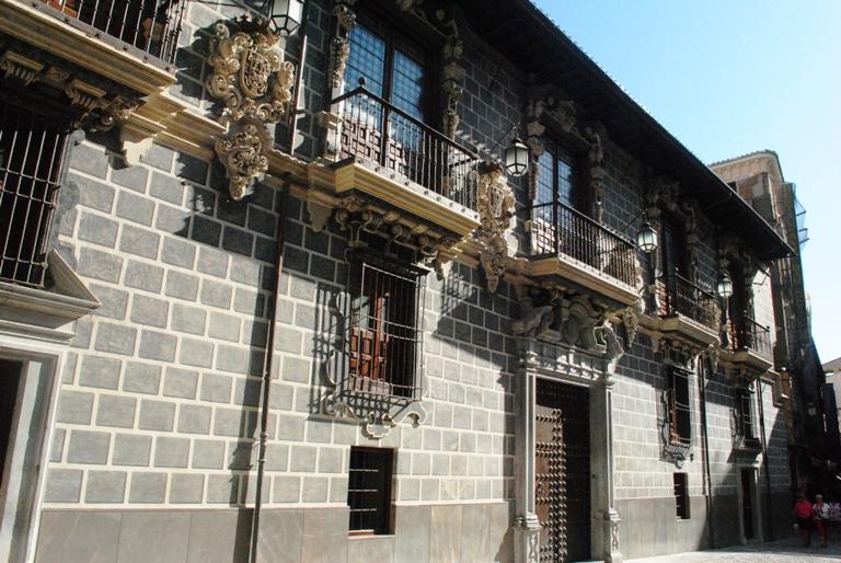 Endülüs Granada 4