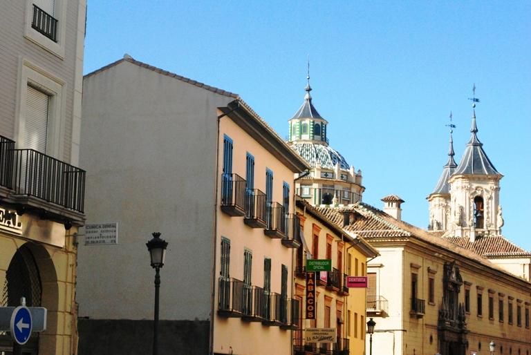 Endülüs Granada 20