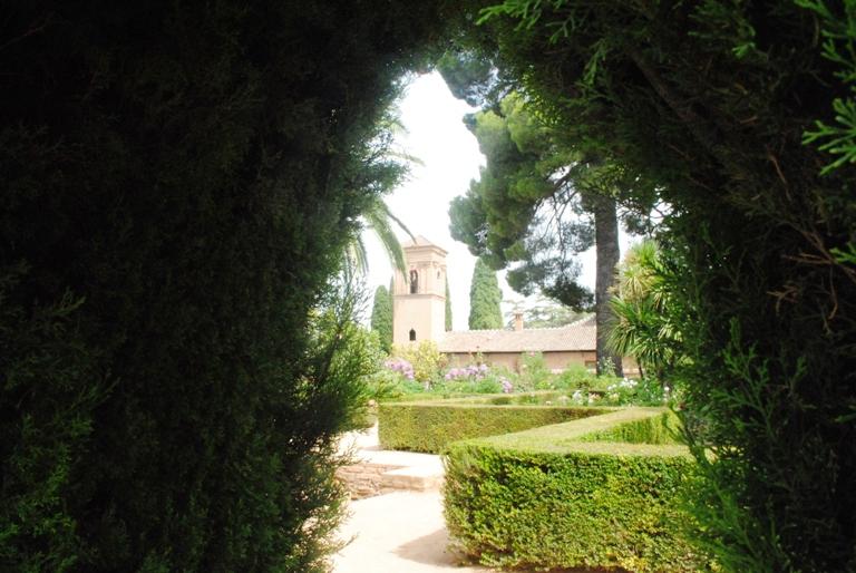 Endülüs Granada 22