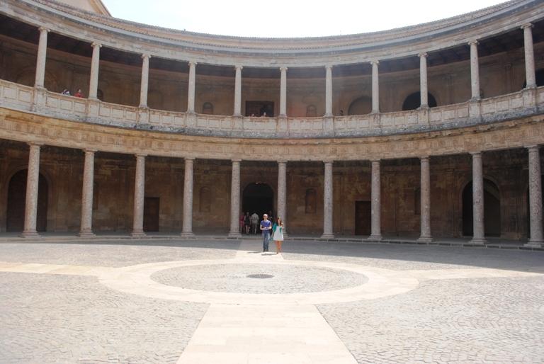 Endülüs Granada 8