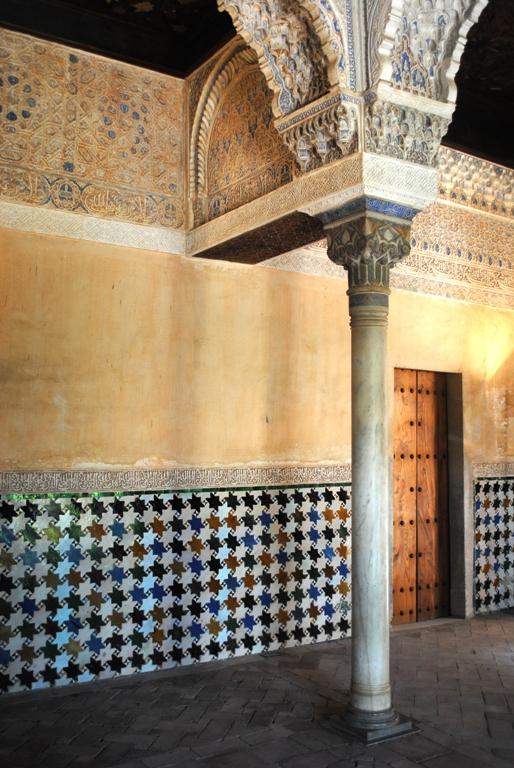 Endülüs Granada 9