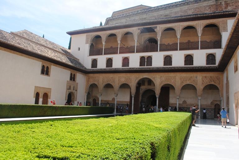 Endülüs Granada 11