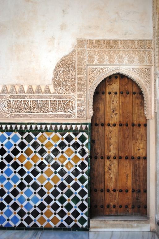 Endülüs Granada 12