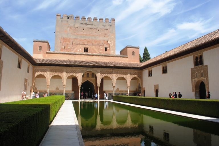 Endülüs Granada 13