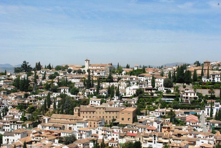 Endülüs Granada 15