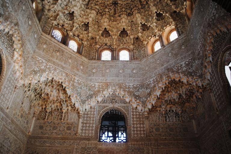 Endülüs Granada 16
