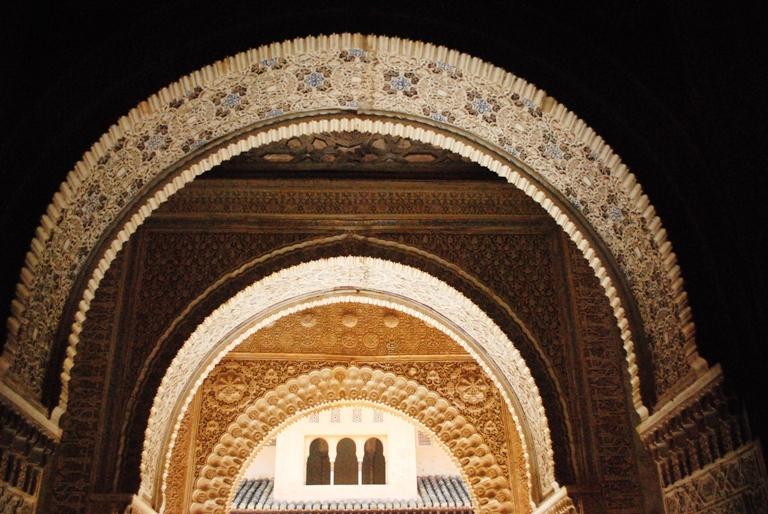 Endülüs Granada 17