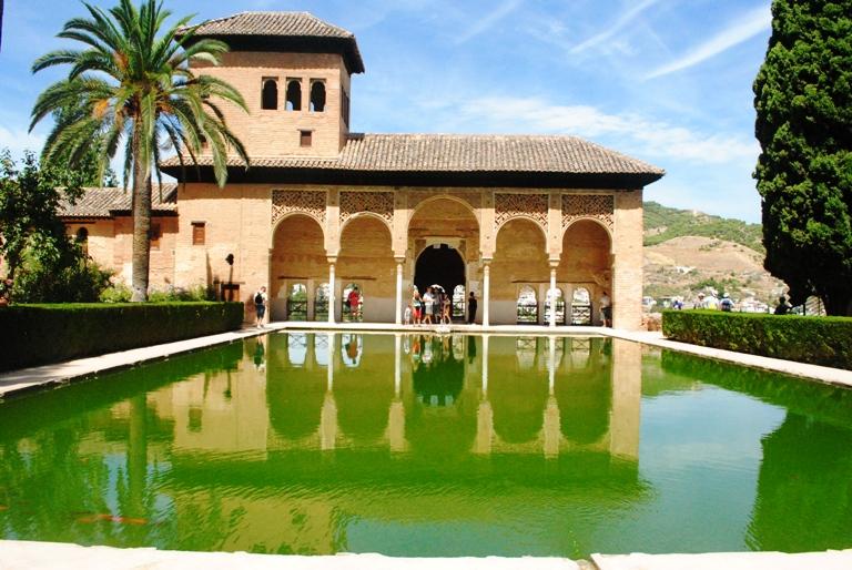 Endülüs Granada 19