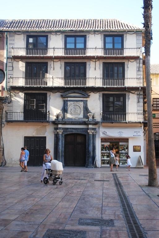 Malaga Endülüs 3